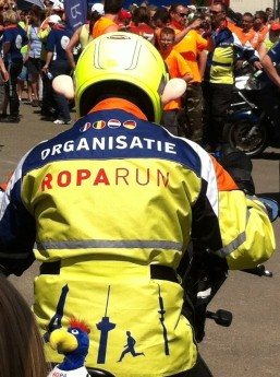 roparun officials
